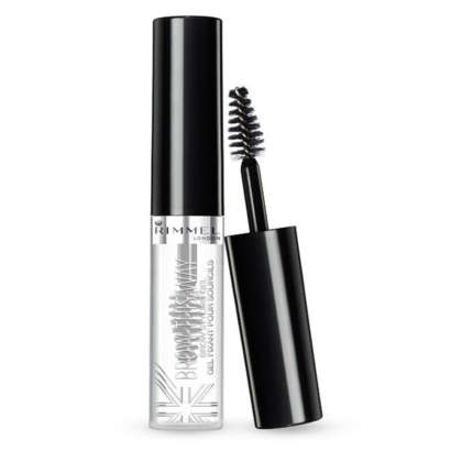 Rimmel London Brow This Way Brow Clear Styling Gel