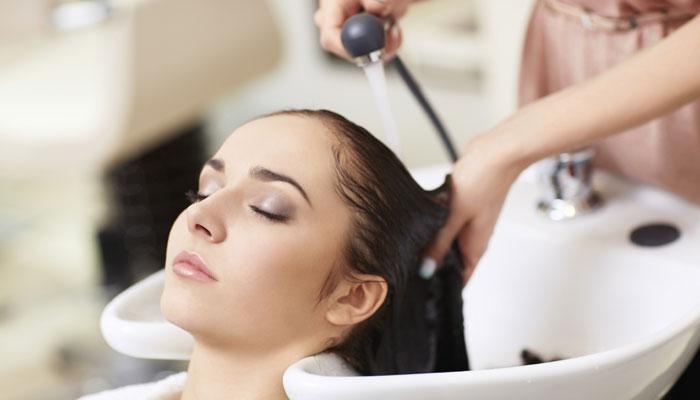 pamper-hair