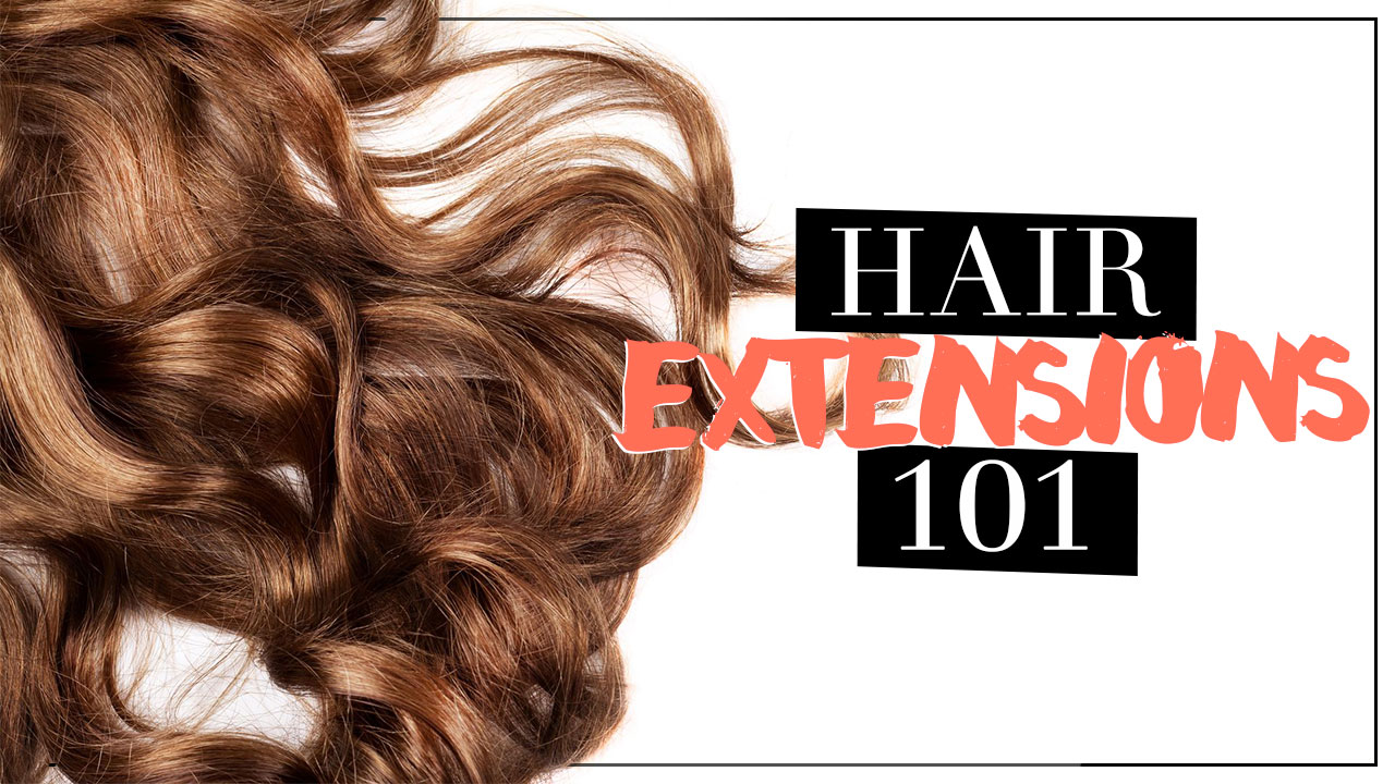 Hair Extensions 101 Calyxta By Yasha Barretto
