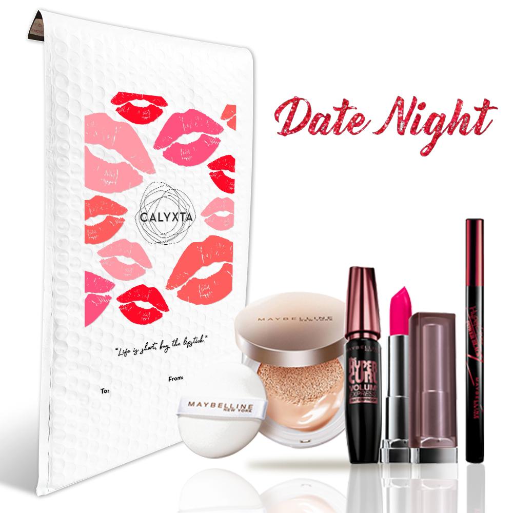 valentine's gift ideas maybelline