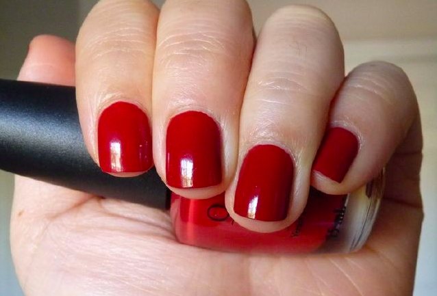 If You Have The Type Of Skin Tone That Easily Burns In Sun And Has A Red Undertone We Recommend Looking For Nail Color Bright To