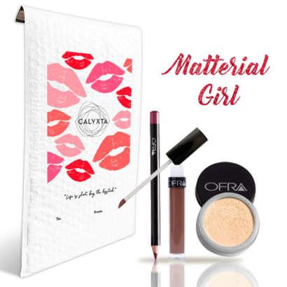 Matterial Girl