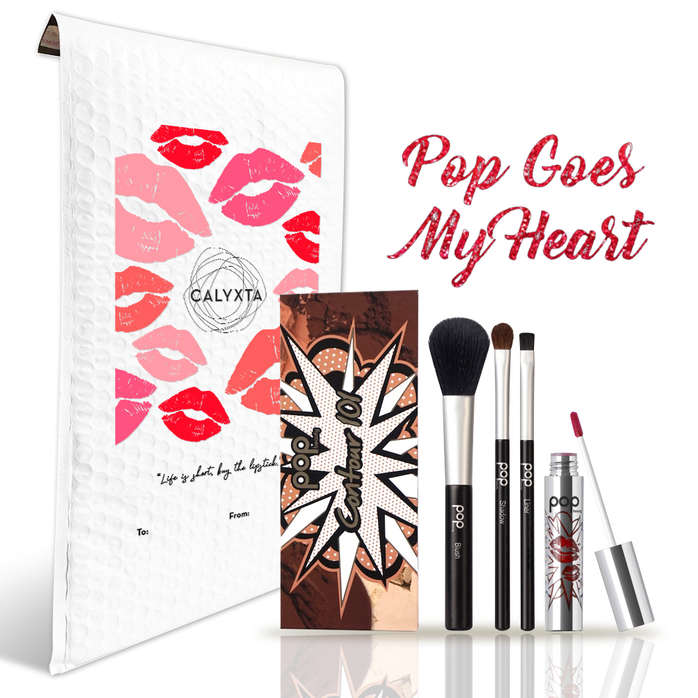 valentine's gift ideas pop beauty