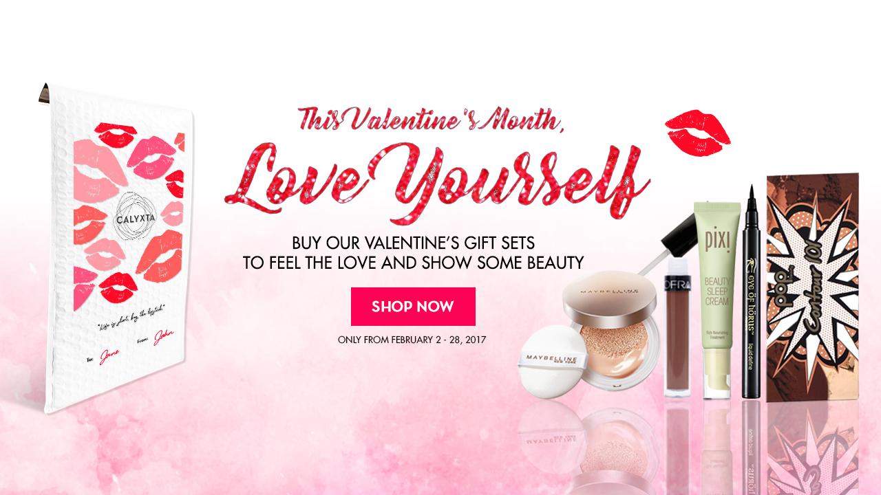 valentine's day gift sets