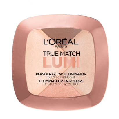 L'Oreal Paris True Match Illuminator - Gold