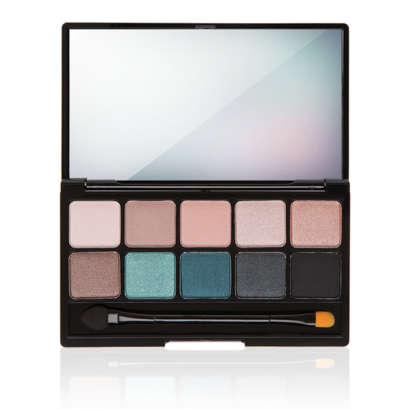 Pink Sugar Eye Candy Eye Shadow Palette - Eye Candy 1