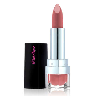 Pink Sugar HD Lipstick - Butter