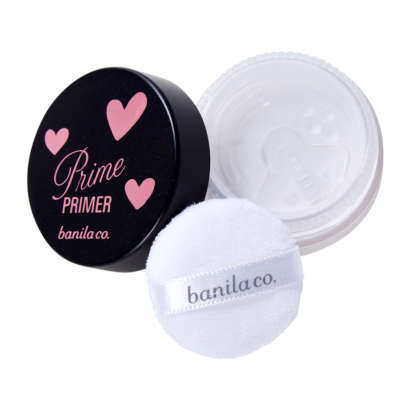 Banila Co. Prime Primer Finish Powder Mini