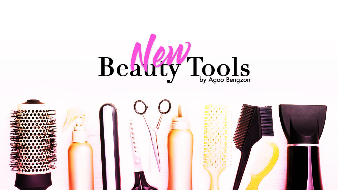 Seven new beauty tools you ought to own now - Calyxta