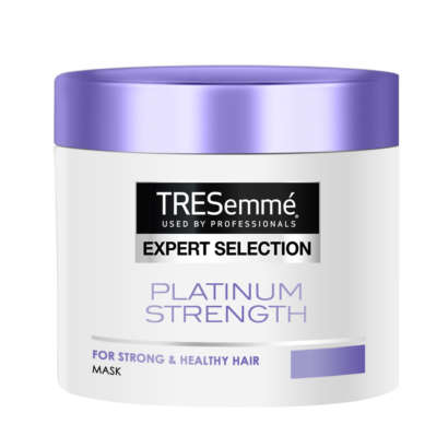 TRESemme Hair Treatment Mask Platinum Strength