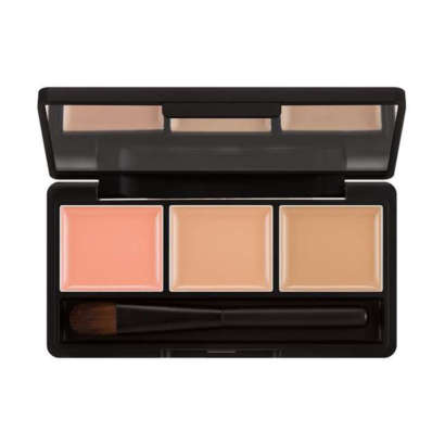 Missha Closing Cover Palette Concealer - Honey Mix