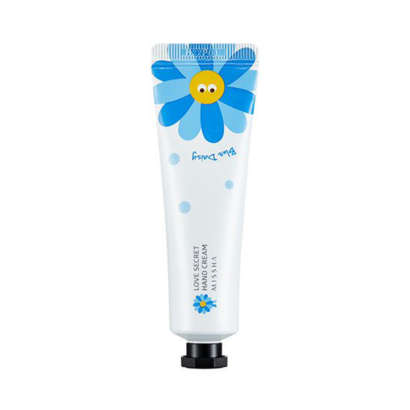 Missha Love Secret Hand Cream - Blue Daisy