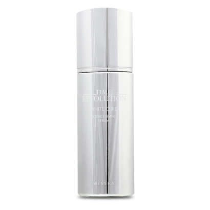 Missha Time Revolution White Cure Science Blanc Tone-Up Serum