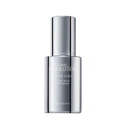Missha Time Revolution White Cure Science Blanc Tone-Up Spot Eraser