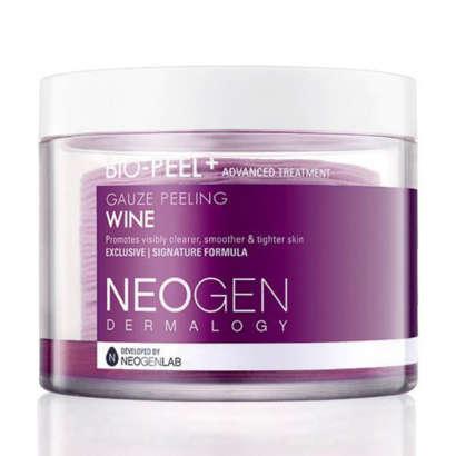 Neogen Dermalogy Bio-Peel Gauze Peeling - Wine