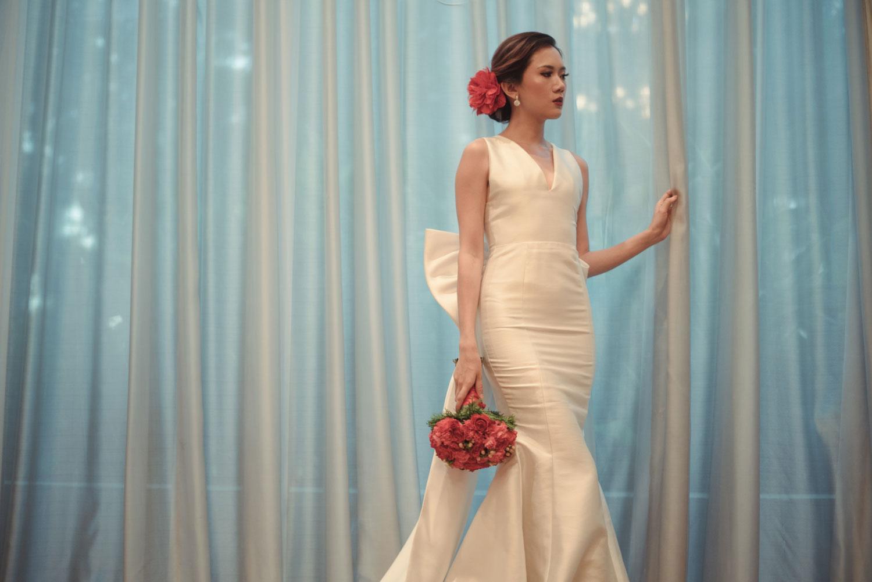 Camille Co: Creating Wedding Dreams I By: Frances Sales - Calyxta