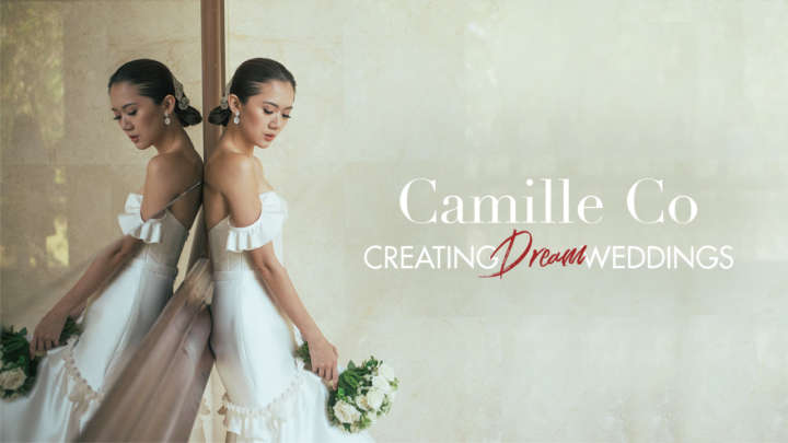 Camille Co: How To Make Your Wedding Go Viral - Calyxta