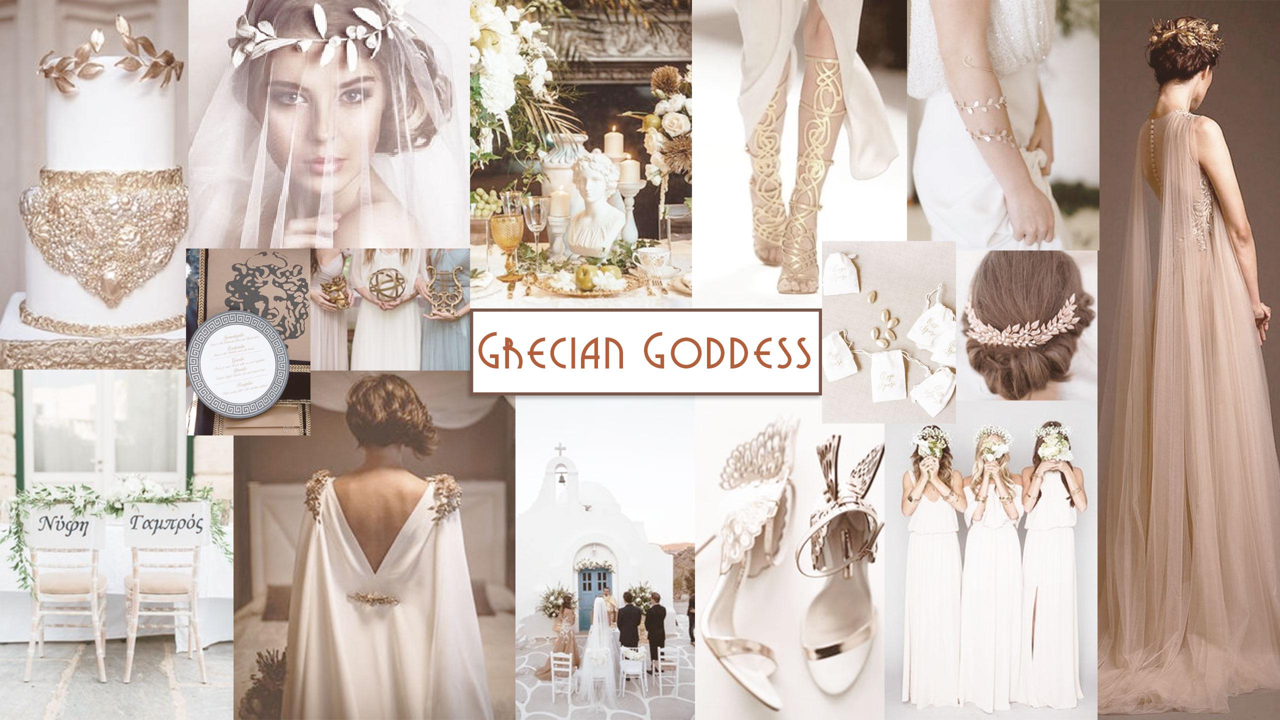 Awesome Gods And Goddesses Wedding Theme Images - The Wedding Ideas ...