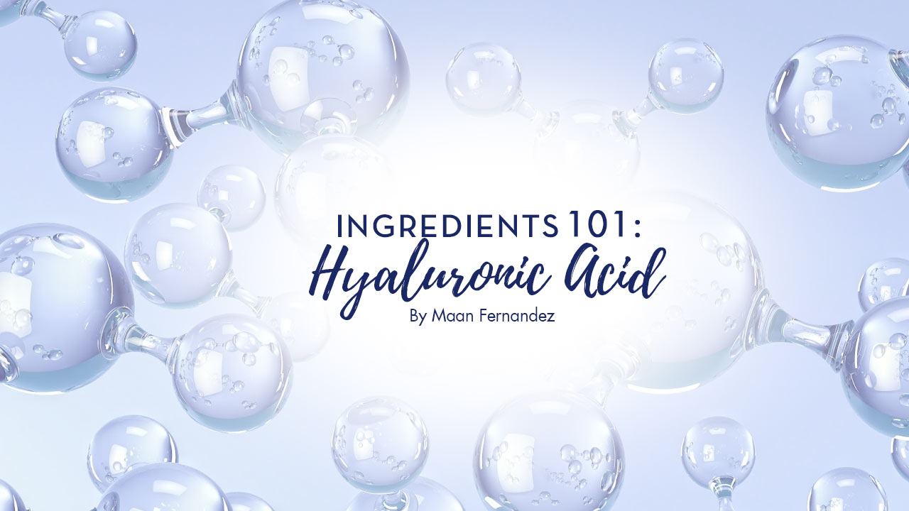 Hyaluronic Acid Is the Ingredient You Need for Firmer, Younger-Looking Skin forecasting