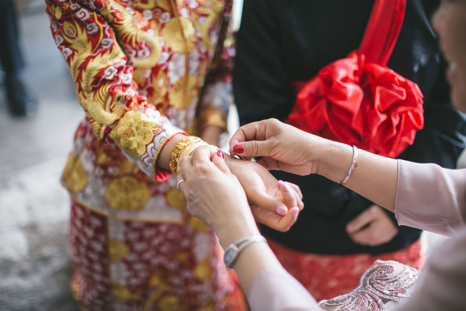 Five Things You Need To Know About Chinese Filipino Weddings Calyxta