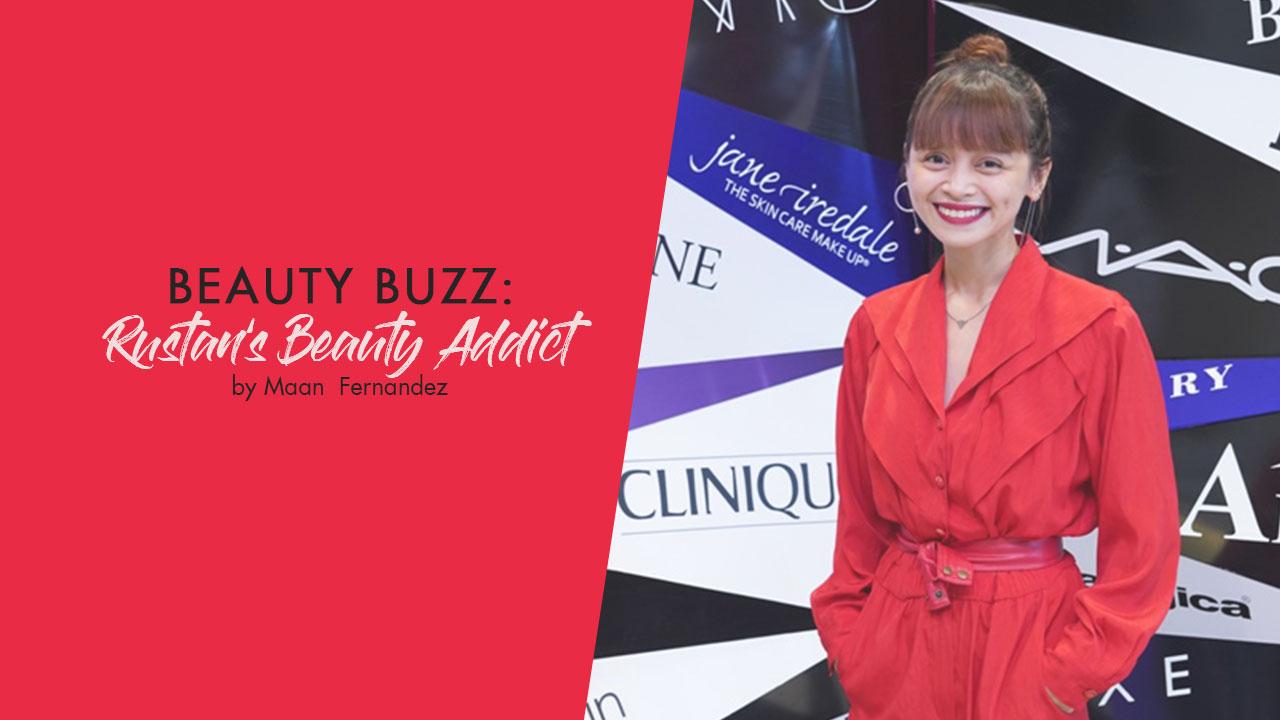 Beauty Buzz: Rustan's Beauty Addict - Calyxta
