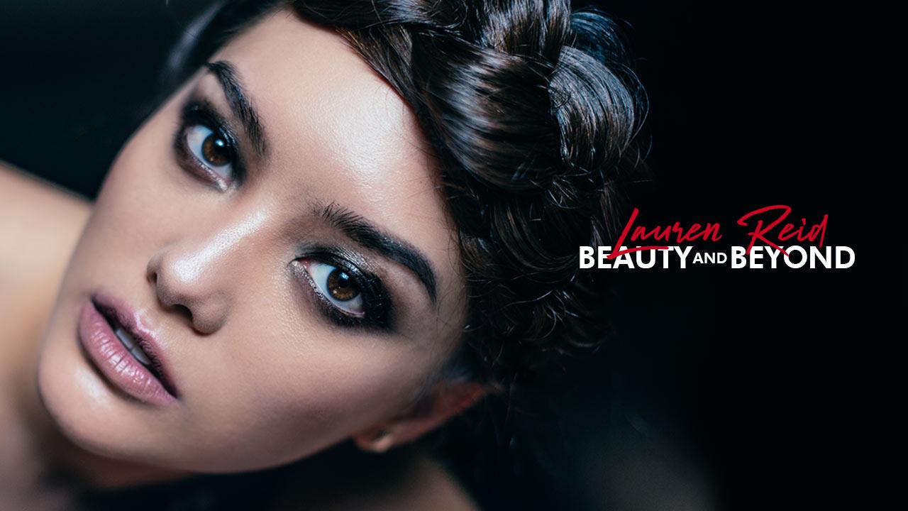 Lauren Reid: Beauty and Beyond - Calyxta