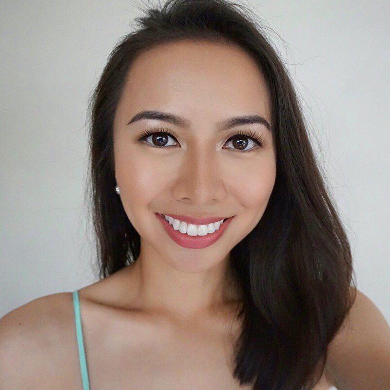 Wedding Guest Makeup Tutorial - Calyxta