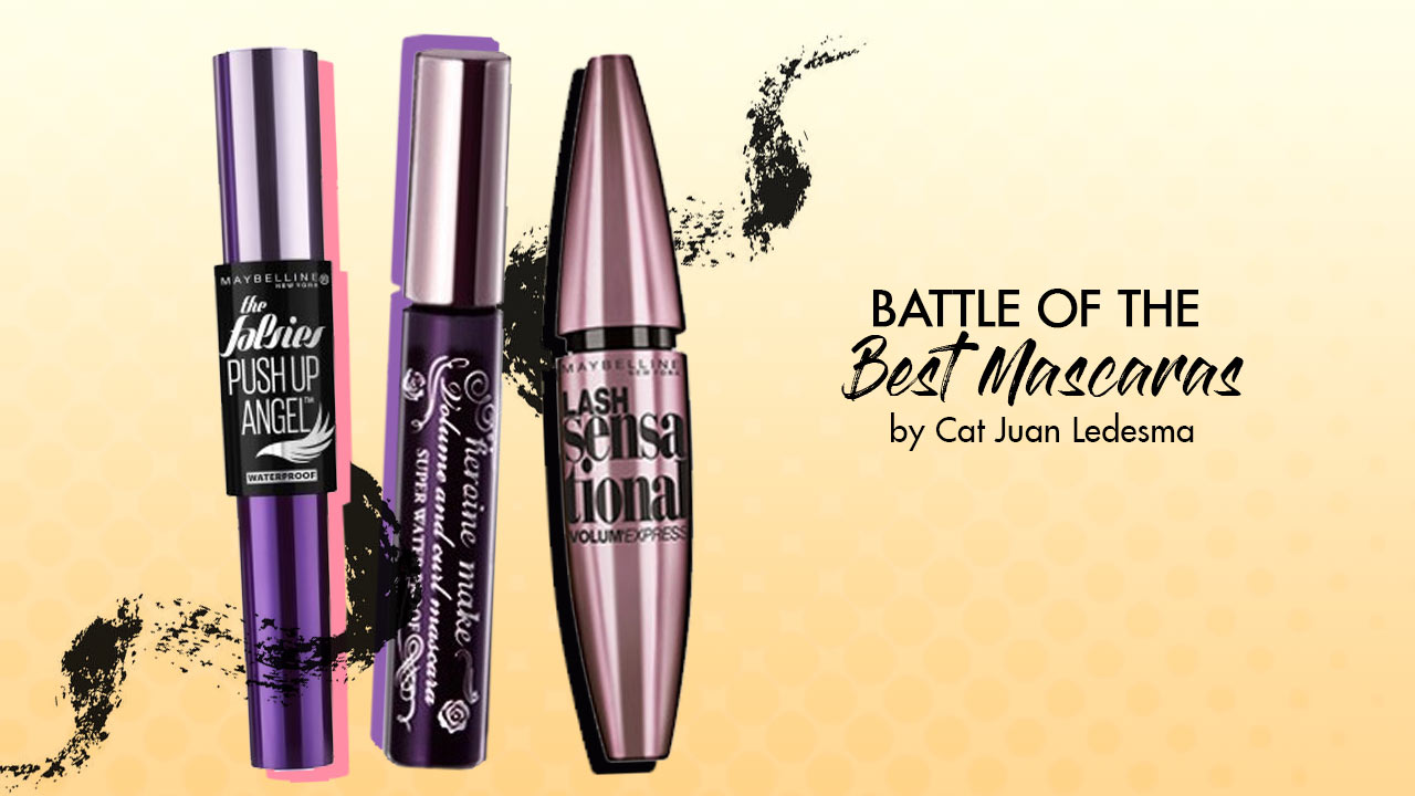 7da4d10eb0a It's amazing what a few swipes of mascara can do to brighten up your look  and give you the confidence to face anything. In fact, just a little bit of  ...