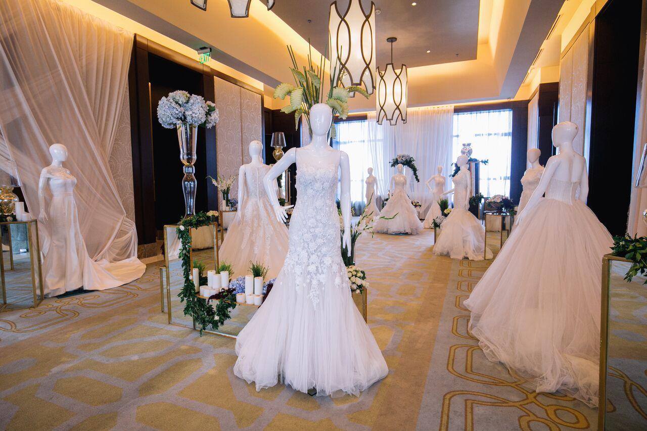 Bridal Beginnings at Crimson Hotel - Calyxta