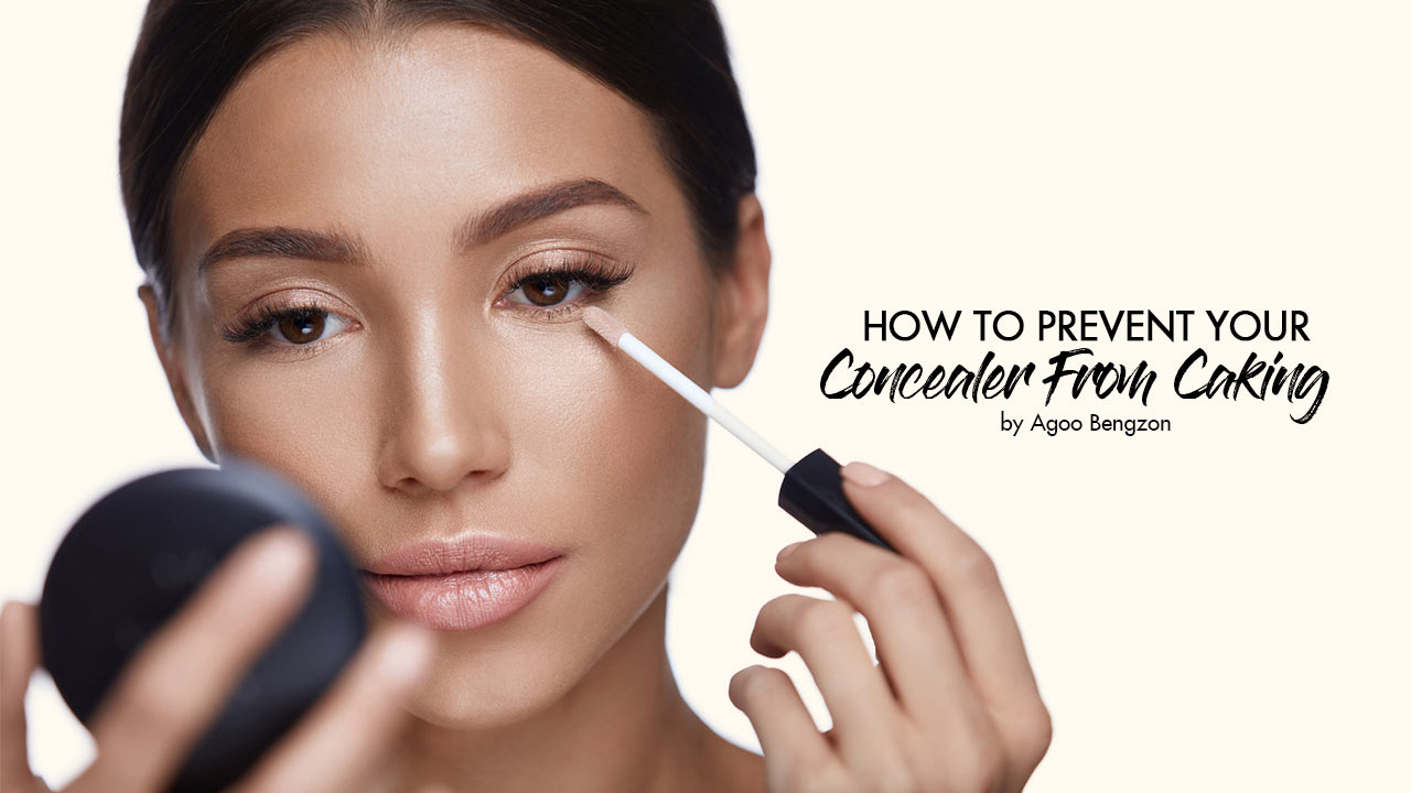 How To Prevent Powder Make Up Caking