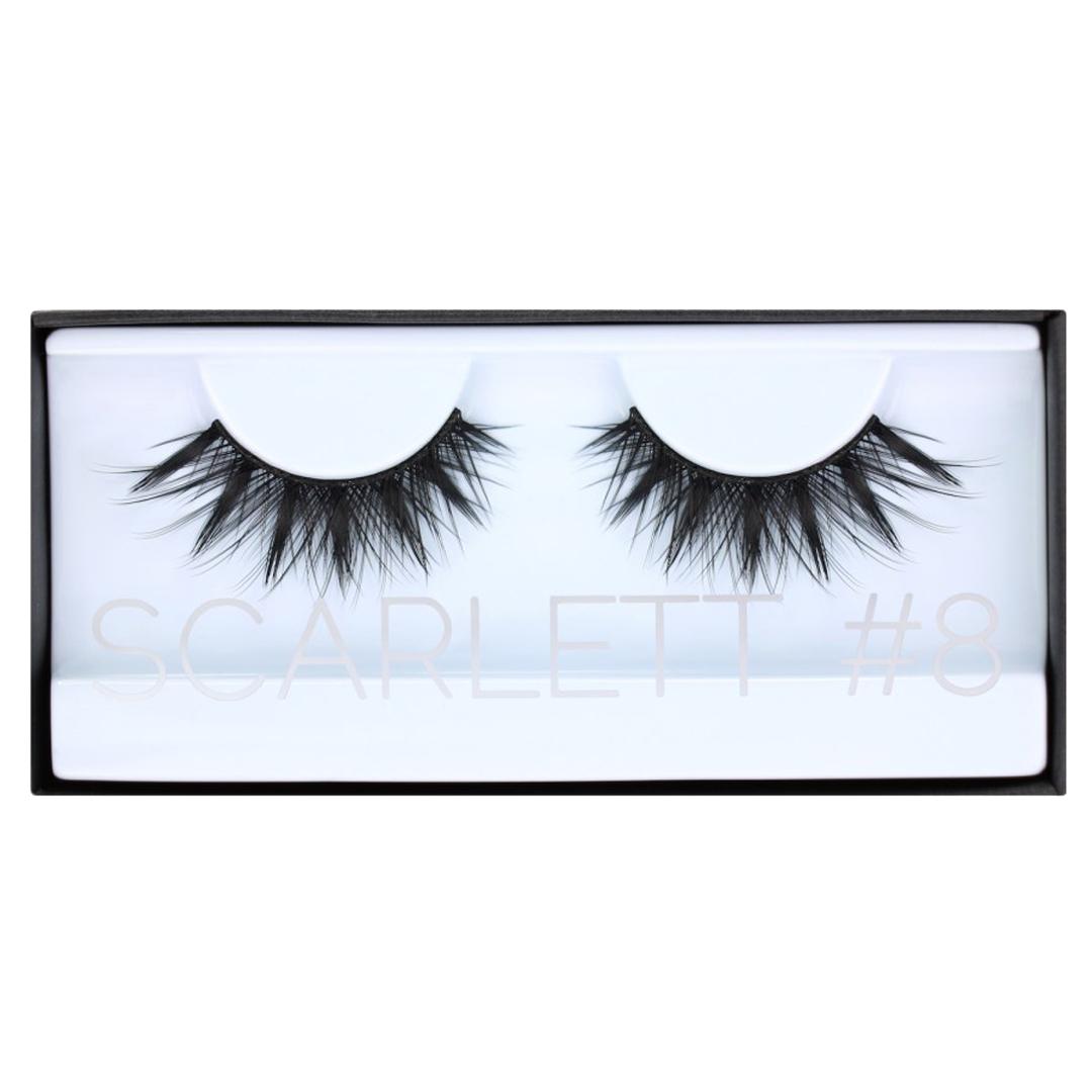 5d232e57d75 Buy Huda Beauty Classic Lash - Scarlett #8 - Philippines - Calyxta
