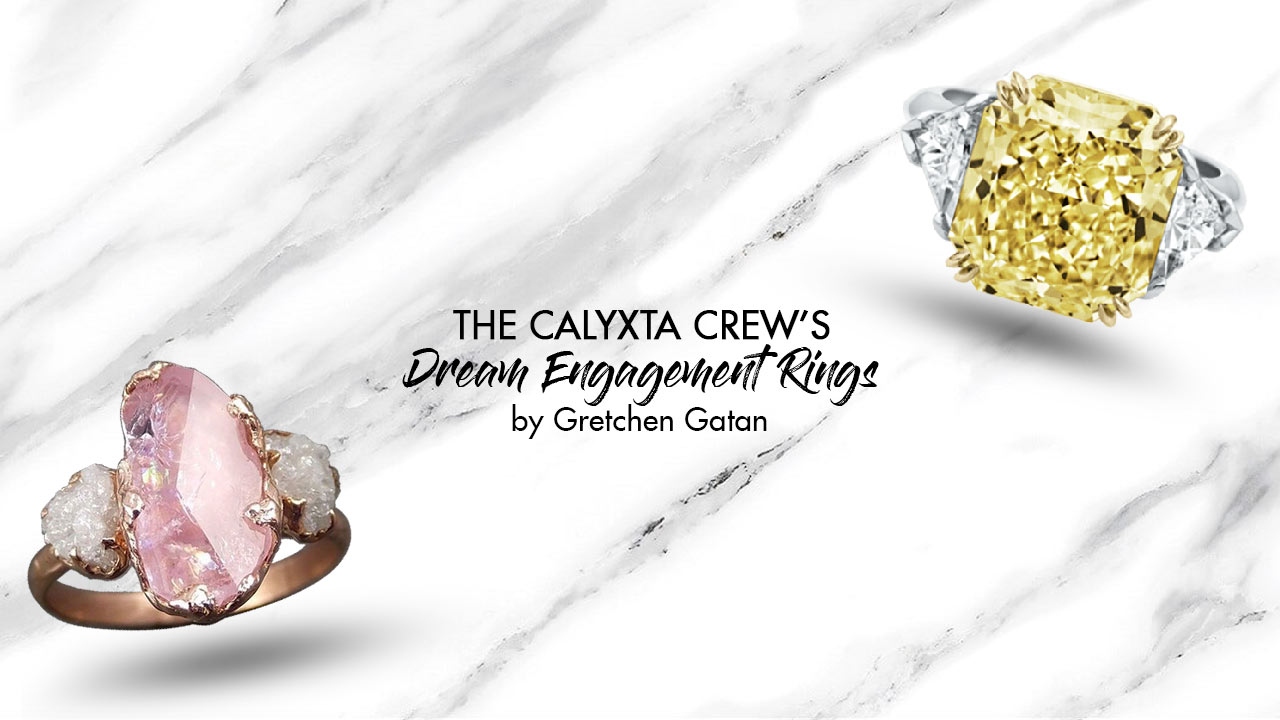 calyxta files bridal the dream s crews crew rings guide engagement