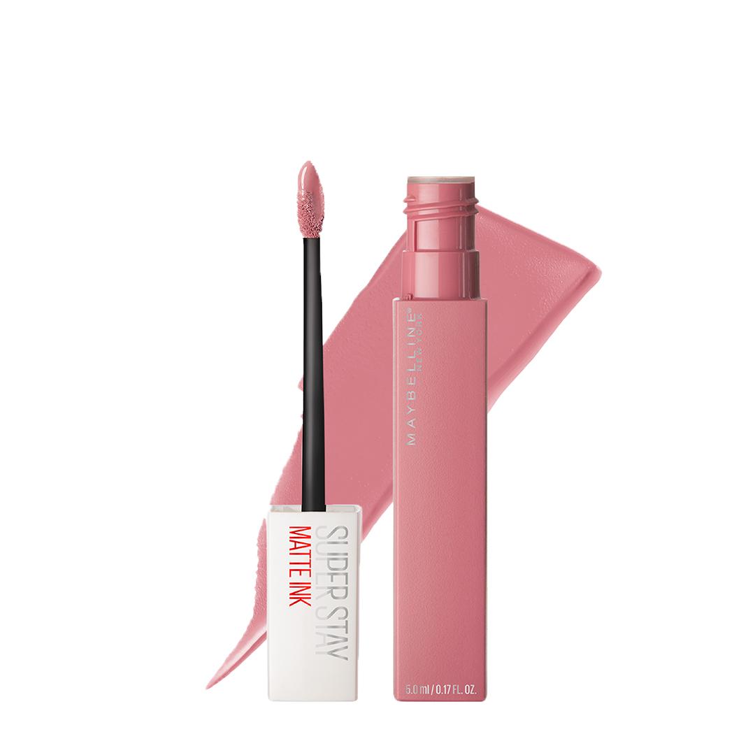 Shop Maybelline Superstay Matte Ink Liquid Lipstick Philippines