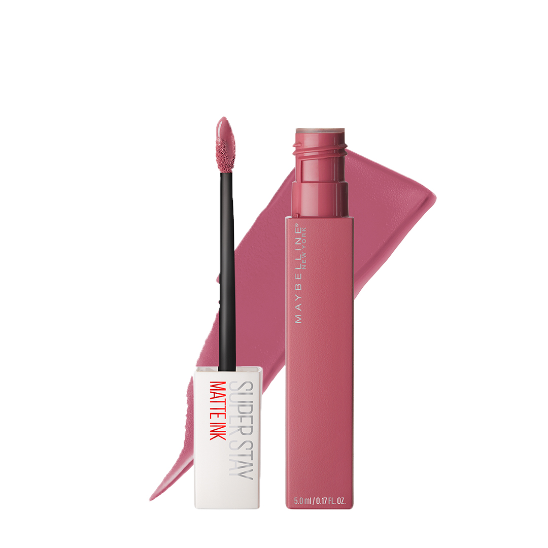 Shop Maybelline SuperStay Matte Ink Liquid Lipstick Philippines ... e8d692d75f4