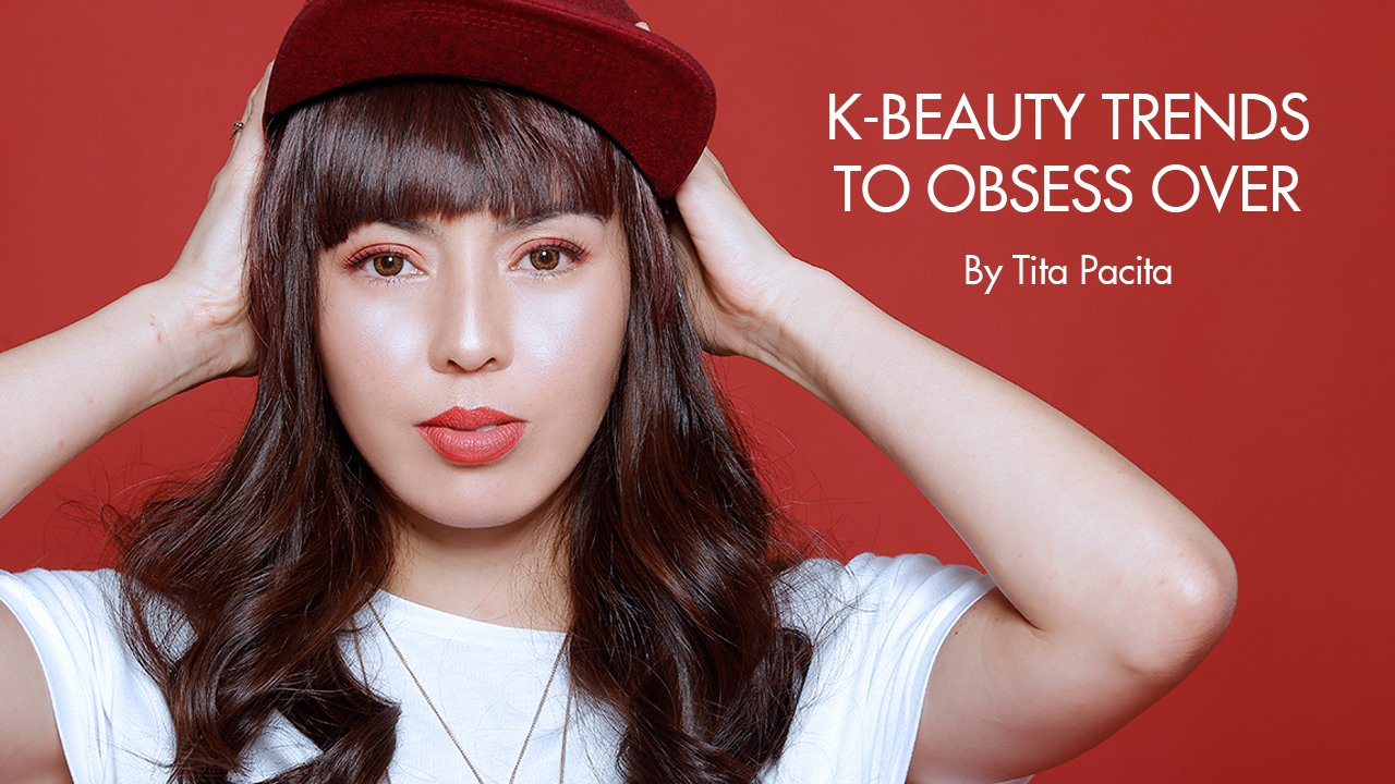 K-Beauty Trends To Obsess Over-And How To Recreate Them! - Calyxta
