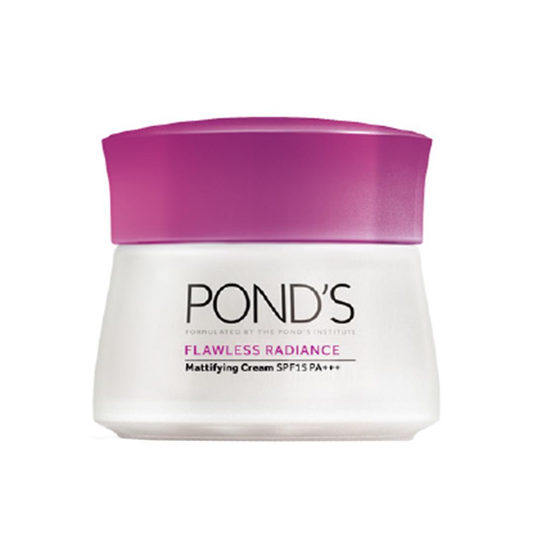 Buy Ponds Flawless Radiance Derma Mattifying Philippines Calyxta White Night Cream 50g