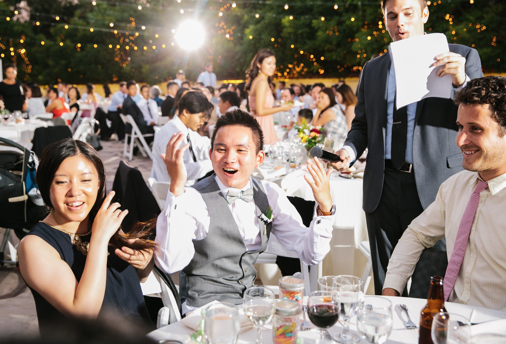 The Most Fun Wedding Reception Activity Ideas Calyxta