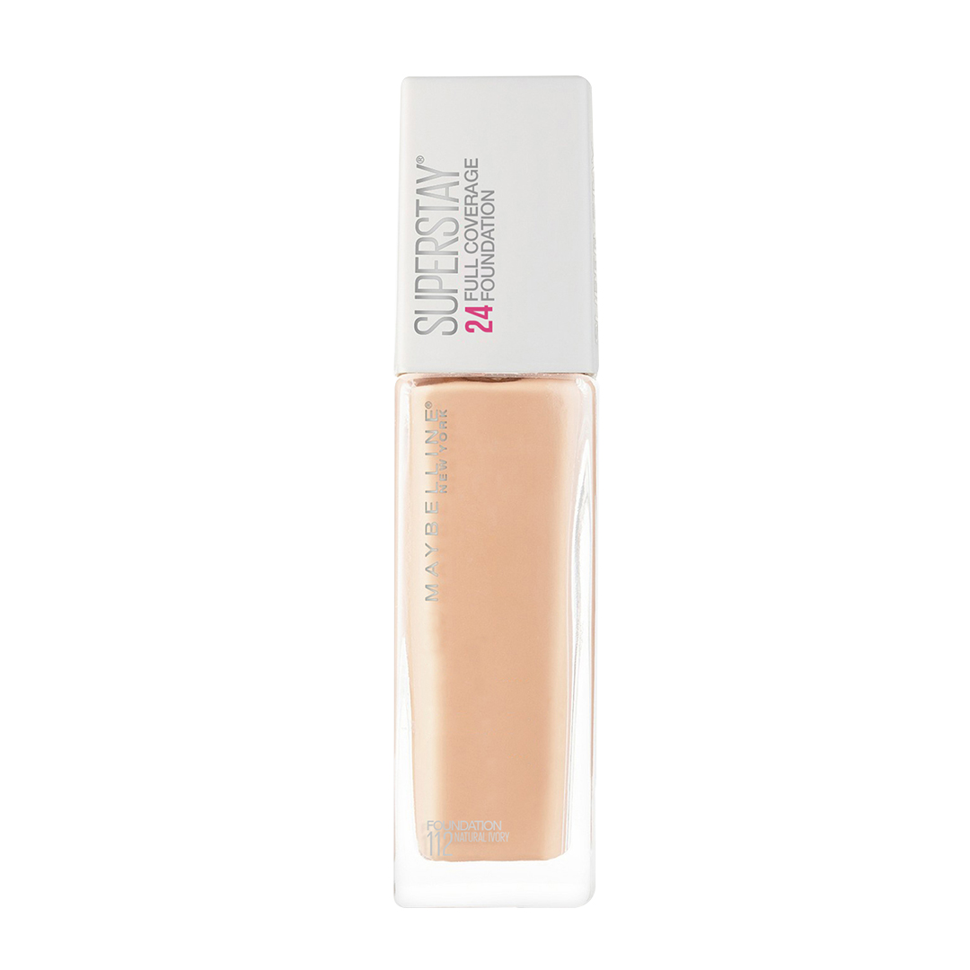 227caa35298 Shop Maybelline Superstay 24HR Full Coverage Foundation - Calyxta