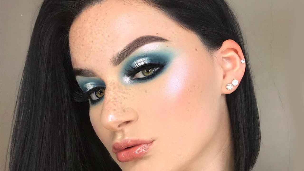 DAY TO NIGHT MAKEUP TUTORIAL - YouTube