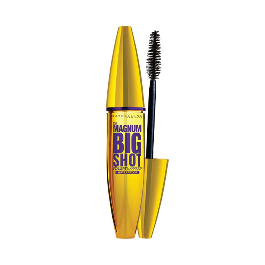 Review mascara maybelline magnum big shot
