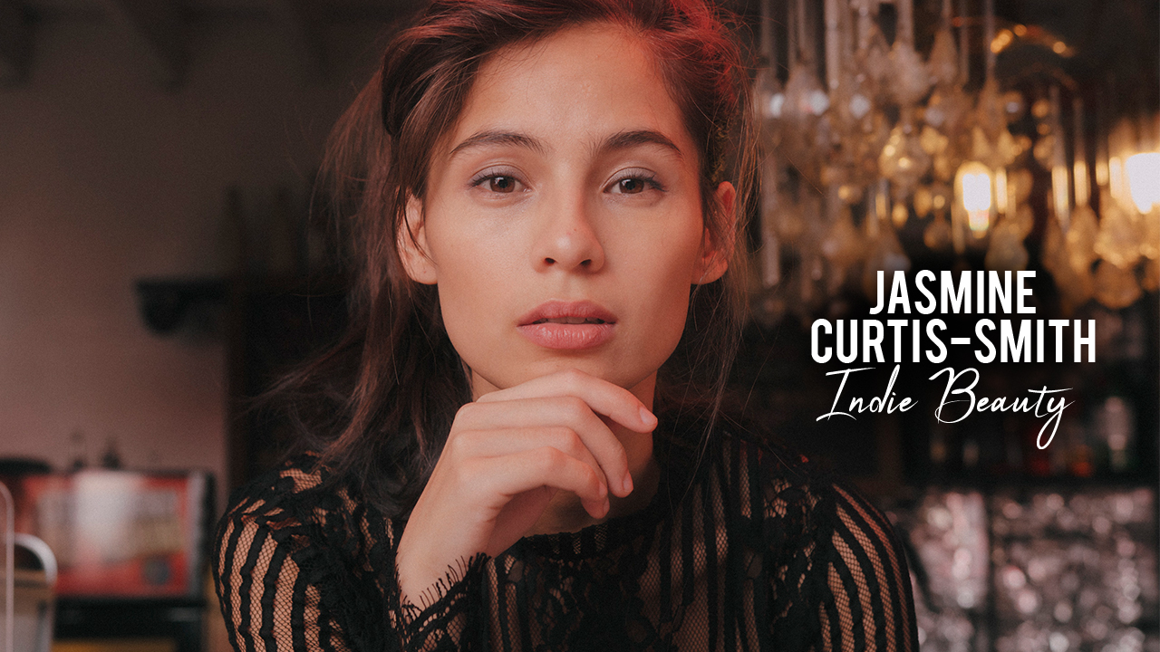 Jasmine Curtis-Smith: Indie Beauty