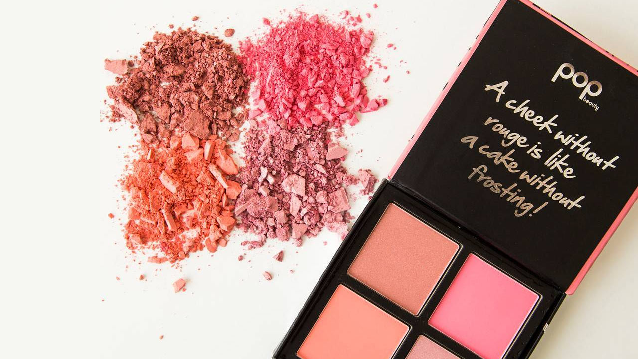 Why Pop Beauty Is Shaking Up Your