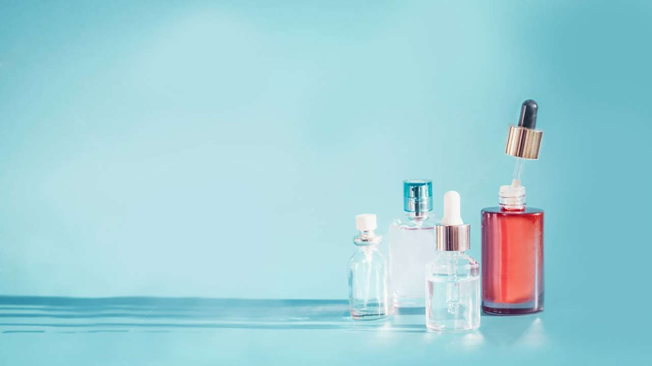5 Skin Care Ingredients You Should Never Combine