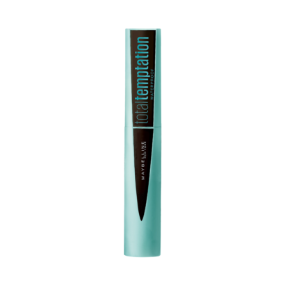 9e9d6a6216c Maybelline Total Temptation Mascara – Very Black Waterproof