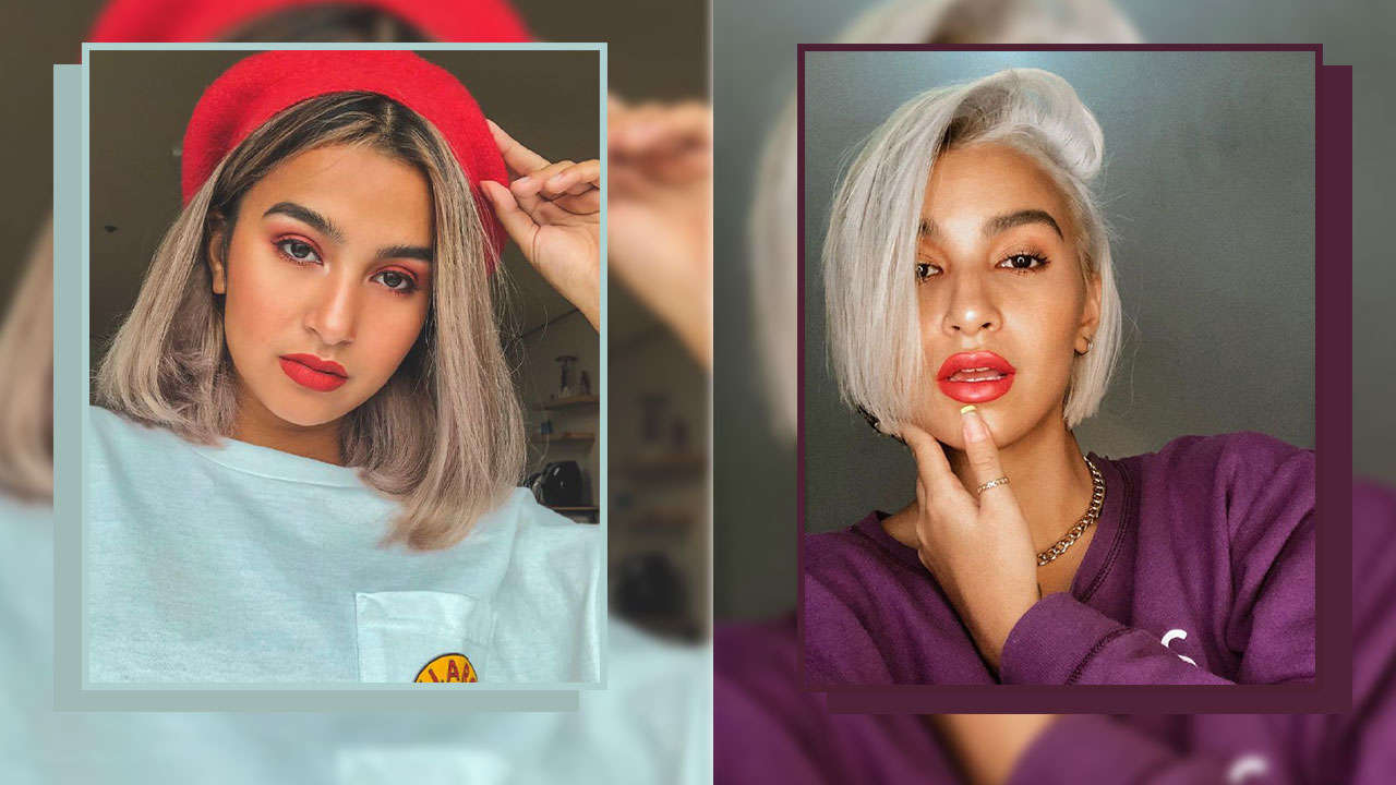 5 Makeup Looks of Issa Pressman and How to Cop Them