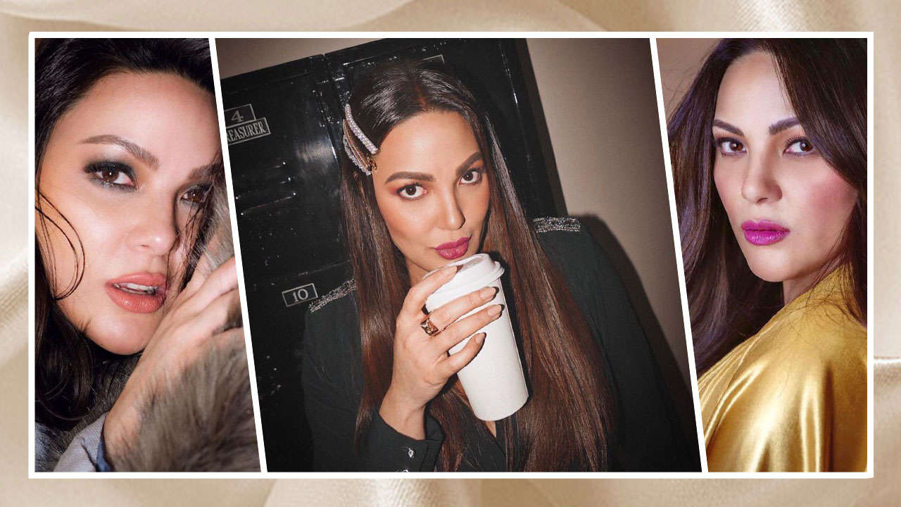 5 Makeup Looks Inspired by KC Concepcion
