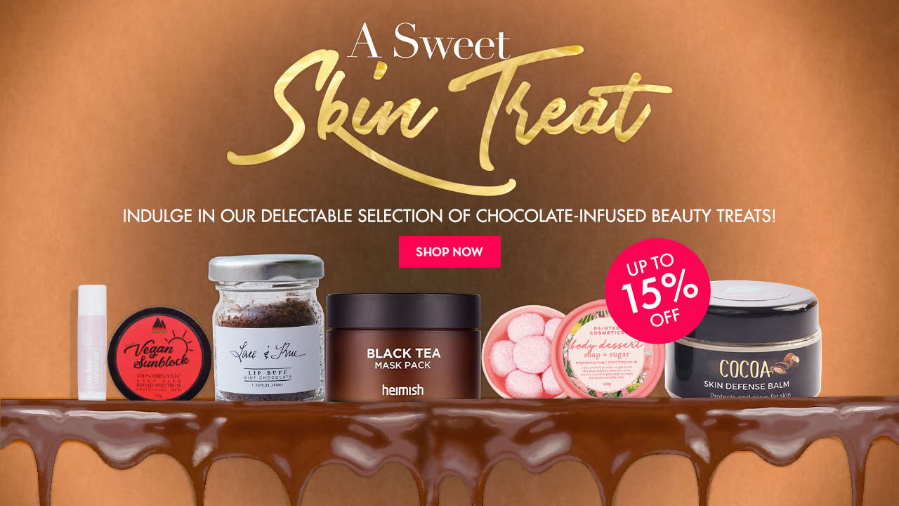 All Products With Chocolate