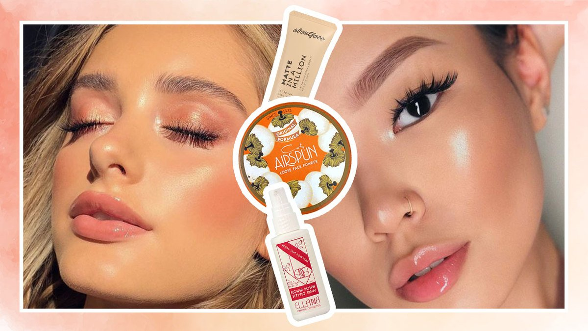 How To Achieve A Dewy Makeup Look If You Have Oily Skin