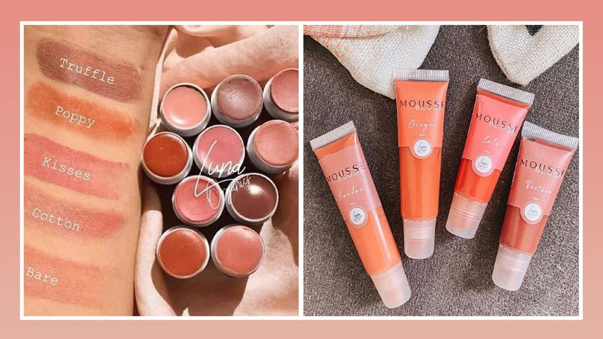 Handmade Cosmetics with Love: Luna Organics