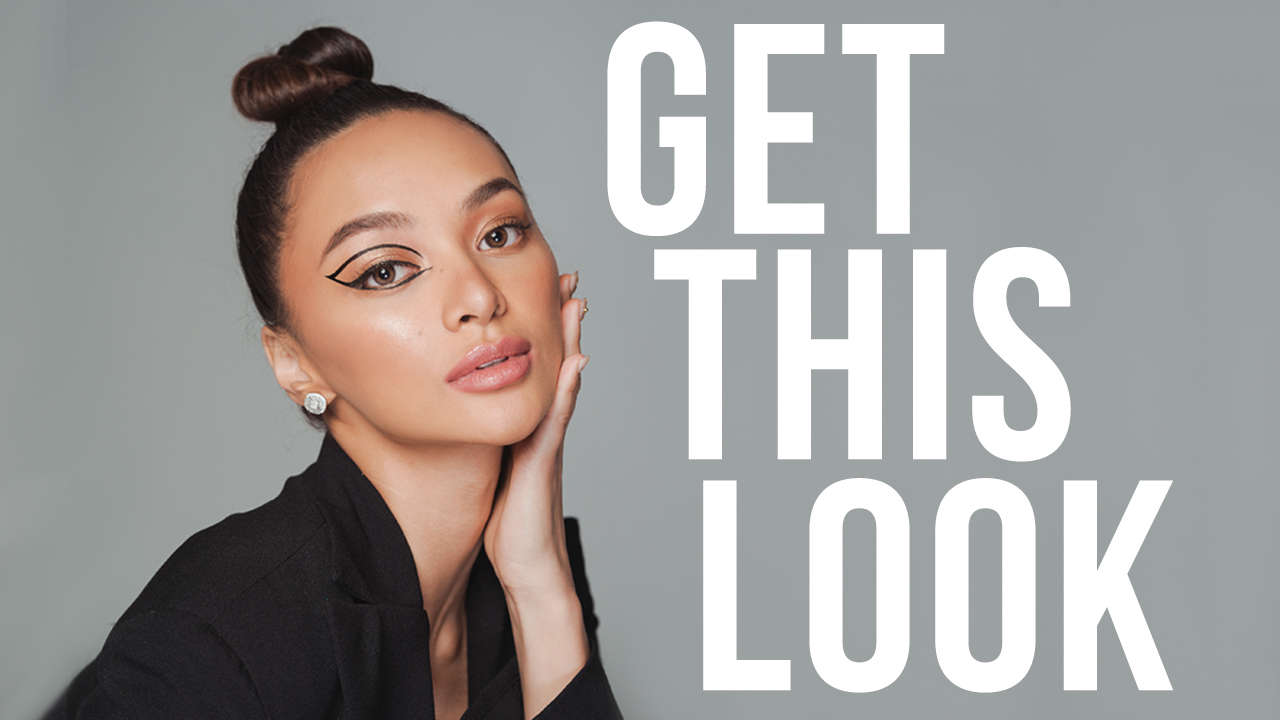 Kylie Verzosa Get This Look: Just Wing It